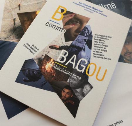 B comme Bagou